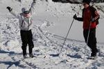 Guttelagsleir på Ersdaltun 12.-14. februar 2010